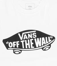Vans OTW T-Shirt (white black)