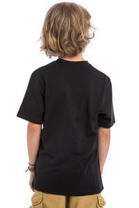 Vans Classic T-Shirt kids (black white)