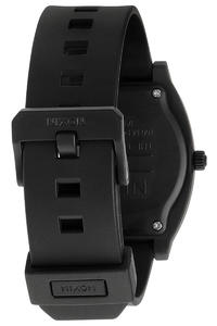Nixon The Time Teller P Uhr (matte black)