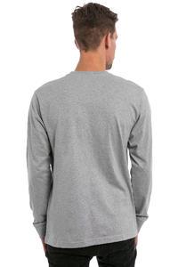 DC Star Maglia a maniche lunghe (heather grey)