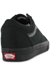 Vans Old Skool Shoe (black black)