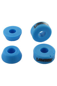 Doh-Doh 90A Low-Doh Lenkgummi (lightblue) 2er Pack