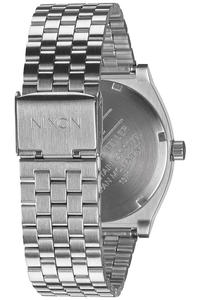 Nixon The Time Teller Uhr (black)