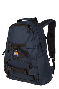 Carhartt WIP Kickflip Backpack 16L (navy)
