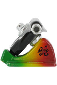 "Gullwing Charger 9"" Truck (black rasta)"