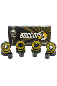 Sector 9 Ceramic Race Cuscinetti a sfere