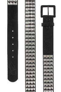 Vans Studded Leather Cinture (black silver)