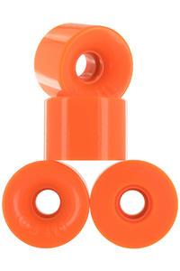 OJ Wheels Hot Juice 60mm 78A Roue  (orange) 4 Pack