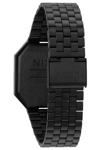 Nixon The Re-Run Orologio (all black)