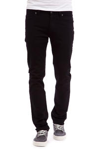 REELL Skin Stretch Jeans (black)