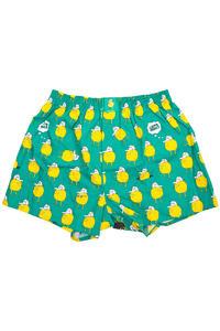 Lousy Livin Underwear Zitrone Boxershorts (green)