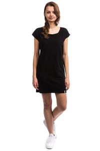 Cleptomanicx Organicxx Kleid women (black)