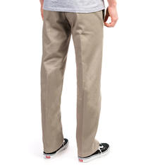 Dickies 873 Slim Straight Workpant Pantalons (khaki)