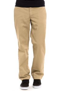 Dickies 873 Slim Straight Workpant Pantaloni (maple)