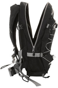 Forvert Ice Louis Zaino 20L (black grey)