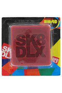 SK8DLX Bionic Cera per skateboard (red)