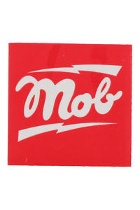 MOB Skateboards Double Trouble Cherry Cera per skateboard (red)