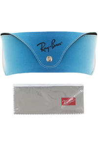 Ray-Ban Justin Zonnebrillen 55mm (rubber grey)