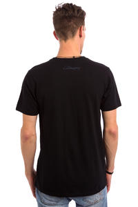 Loaded Organic T-shirt (black)