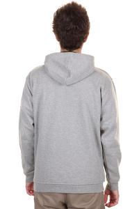 Independent 78 TC Hoodie (heather grey)