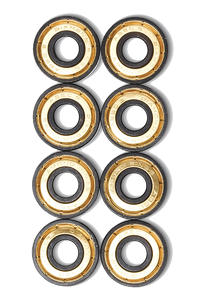 Diamond Hella Fast ABEC 5 Roulement (gold)