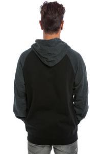 Neff Corporate Felpa Hoodie (black)