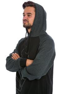 Neff Corporate Hoodie (black)