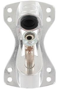 Sabre CF 38 Baseplate inkl. Hollow Kingpin (silver)