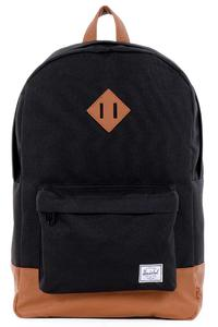 Herschel Heritage Backpack 20L (black tan)