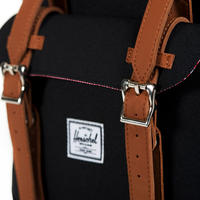 Herschel Little America Zaino 25L (black)