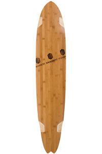 "Hackbrett Wasser 5.0 Bambus 51.18"" (130cm) Longboard Deck"