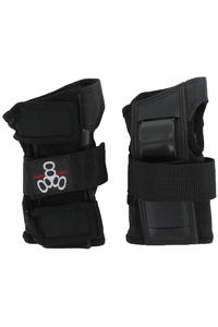 Triple Eight 3 Pack Set-Protection (black)