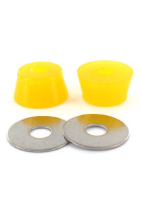 Riptide 65A APS FatCone Bushings (yellow)