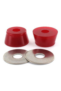 Riptide 67.5A APS FatCone Bushings (red) 2 Pack