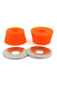Riptide 80A APS FatCone Lenkgummi (orange) 2er Pack