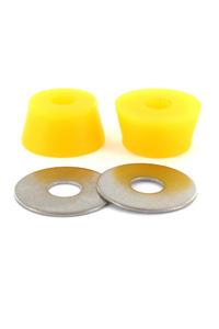 Riptide 90A APS FatCone Lenkgummi (yellow)