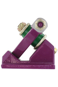 Caliber 50° 184mm Achse (purple green)