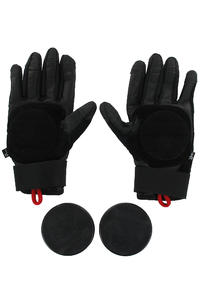 Triple Eight Downhill Hand Bescherming (black)