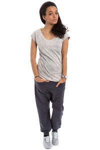 Cleptomanicx Bhumi Jogging Pantalons women (heather dark navy)