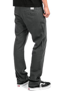 Volcom VSM Gritter Modern Pants (asphalt black)