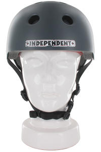 PRO-TEC X Independent The Classic Casco (satin gray)