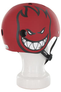 PRO-TEC X Spitfire The Classic Casque (red)