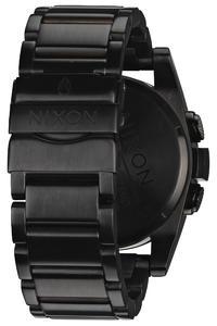 Nixon The Unit SS Orologio (all black green)