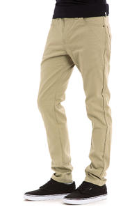 Dickies Slim Skinny Pantalons (british tan)