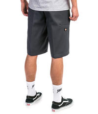 Dickies Multi Pocket Work Shorts (charcoal grey)