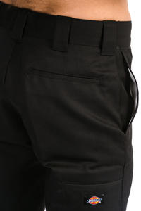 Dickies WE42 273 Slim Fit Work Shorts (black)