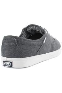 DVS Landmark Chambray Schuh (black)