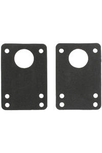 "Shortys Dooks 1/8"" Shock Pads (black) 2er Pack"