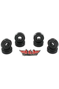 Flip HKD ABEC 7 Bearings (black)