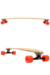 "Loaded Vanguard 42"" (107cm/98cm) Longboard completo"